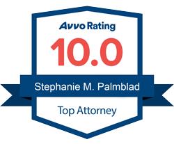 Stehpanie Avvo Rating