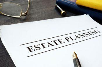 Estate Planning Keizer OR